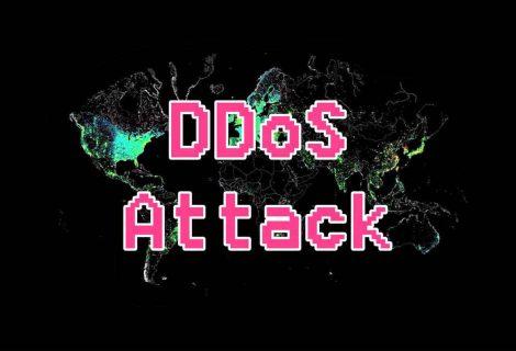 Major EU country hit by crippling DDoS attacks