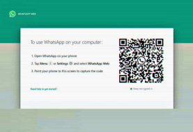WhatsApp is reportedly working on web version without connected phone