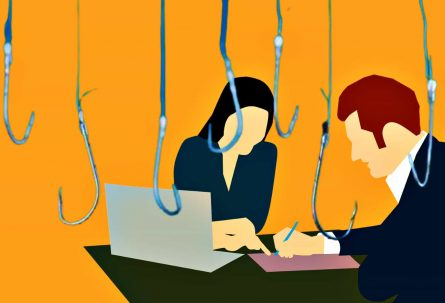 4 Ways For Employees To Distinguish Phishing Attacks