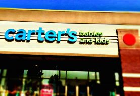 Baby clothing giant Carter's exposed trove of shoppers data