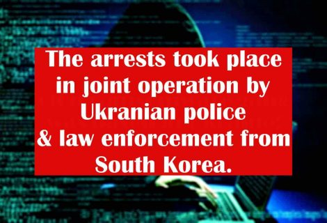 Hackers from Cl0p ransomware group arrested, infrastructure seized