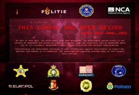 Domain, server of DoubleVPN used by ransomware gangs seized