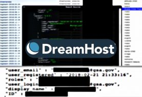 DreamHost hosting firm exposed almost a billion sensitive records