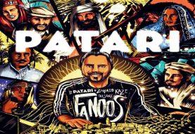 Hackers leak 260,000 accounts from Pakistani music streaming site Patari