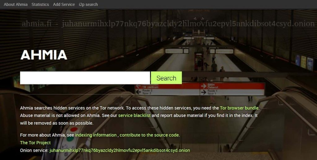 The Last 5 Dark Web Search Engines for 2021