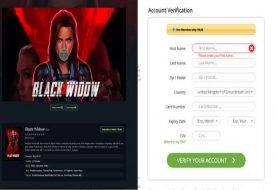Cybercriminals using Marvel's Black Widow movie to spread malware