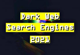 Latest Top 5 Dark Web Search Engines for 2021
