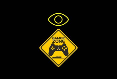 How data collected in gaming can be used to breach user privacy