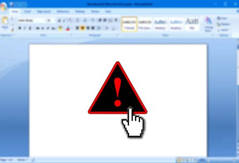 Hackers disabling Macro security warnings in new malspam campaign