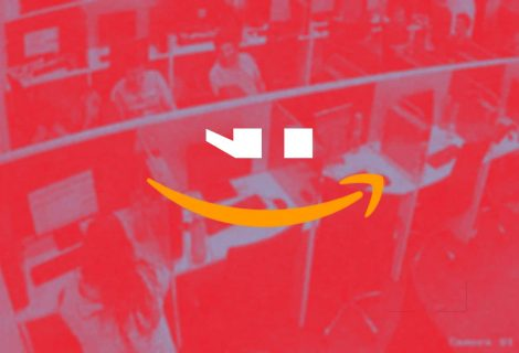 Indian call center seized over Amazon hacking scam against US citizens