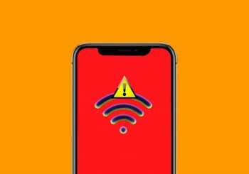 WifiDemon - iPhone Wifi bug exposed devices to remote attacks