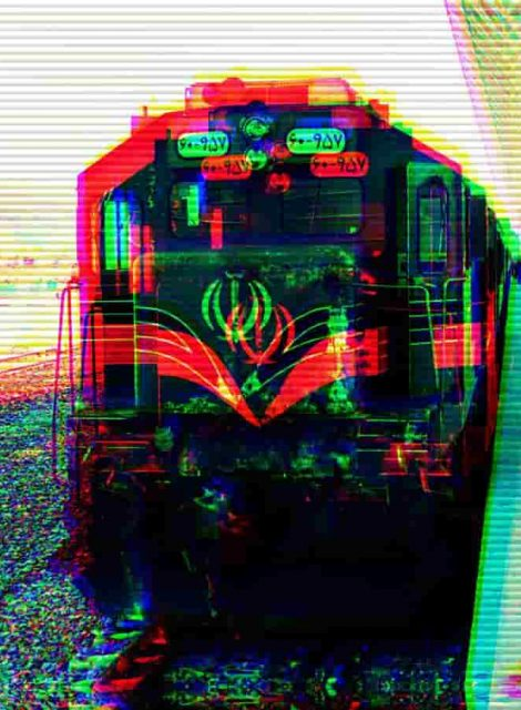 Crippling attack on Iranian trains linked to Meteor file wiper malware