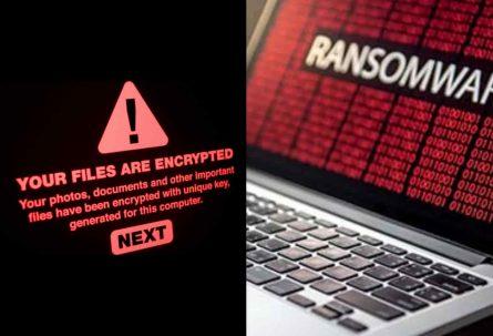 2 new ransomware gangs Haron, BlackMatter appear after REvil, DarkSide