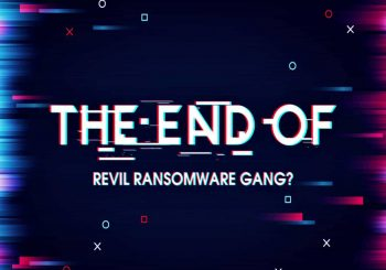 REvil ransomware group vanishes after mounting US pressure