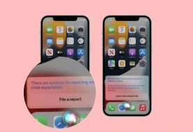Apple's neuralMatch tool will scan iPhones for child abuse content