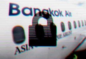 Bangkok Airways hit by Lockbit ransomware; leaks 103GB of data