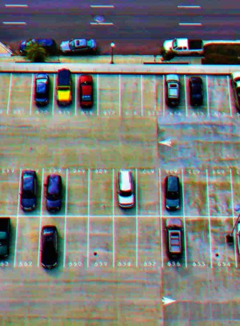 Calgary Parking Authority exposed sensitive data of residents