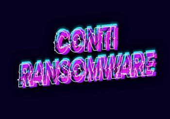 Someone published Conti ransomware gang's sensitive insider data online
