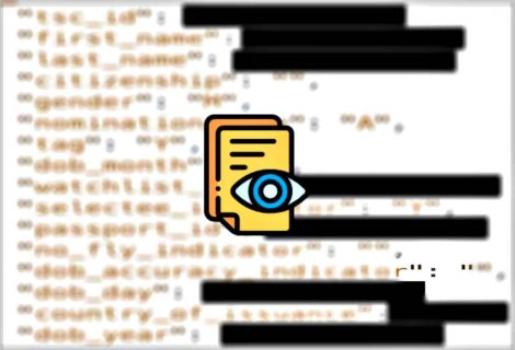 US Govt's secret terrorist watchlist with 2M records exposed online