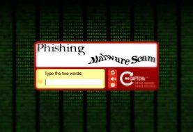 Threat actors using CAPTCHA to evade phishing, malware detection