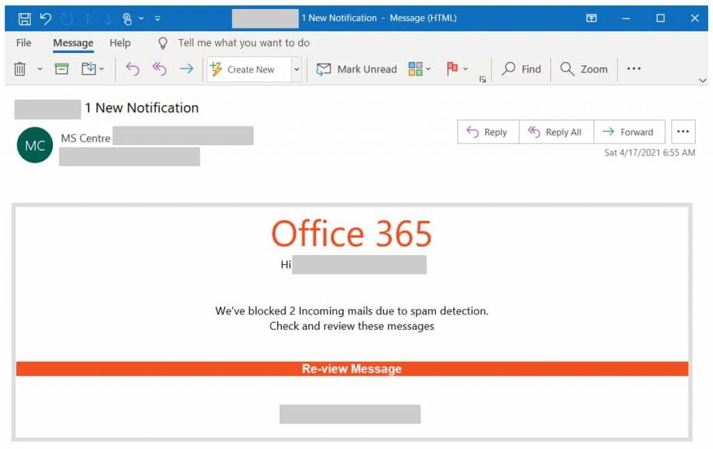 Microsoft warns of credential phishing attack abusing open redirect links