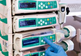 Vulnerability allowed hackers to tamper medication in infusion pump