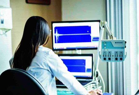 Shared clinical workstation security and access