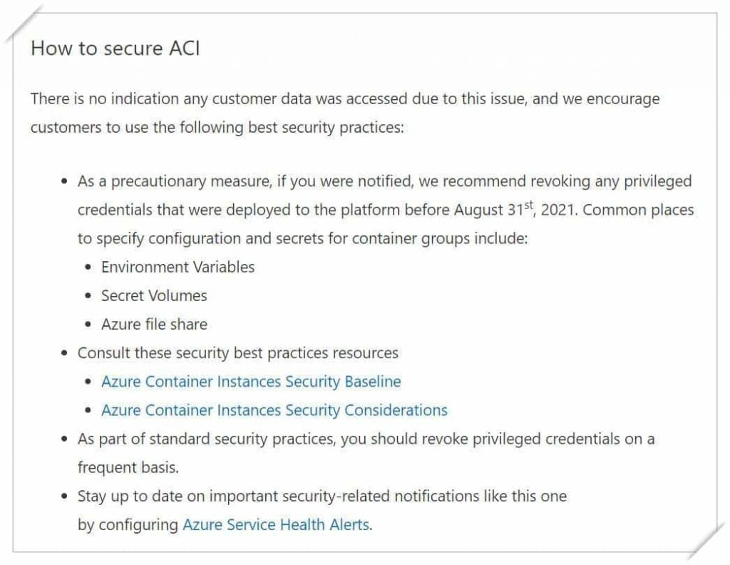 Azure Flaw Can Allow Hackers to Access Your Data- Microsoft