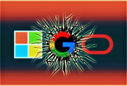 Google, Microsoft and Oracle generated most vulnerabilities in 2021