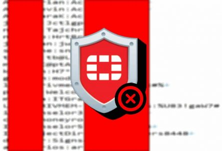 Hackers dump login credentials of Fortinet VPN users in plain-text