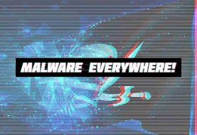 Malware droppers for hire targeting users on fake pirated software sites
