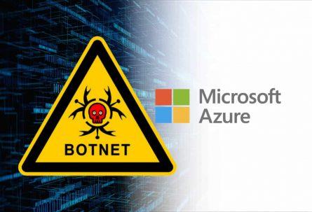 Mirai botnet exploiting Azure OMIGOD vulnerabilities