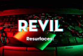 REvil ransomware gang is back after disappearing amid Kaseya attack