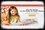 Storybooks for children app FarFaria exposed data of 3M users