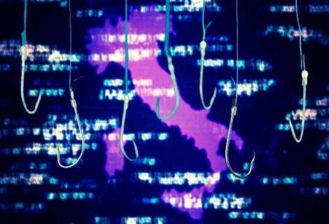 TA544 threat actors hit Italian firms with Ursnif banking trojan