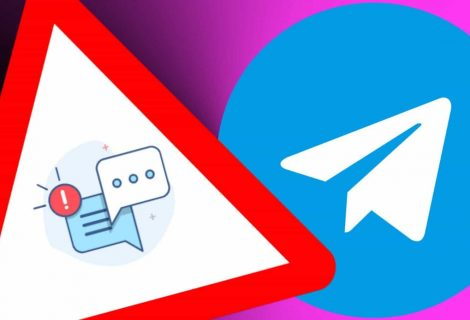 Telegram Bots Stealing One-Time Passwords