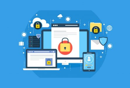 What are endpoint security threats, and how can they enter your device?