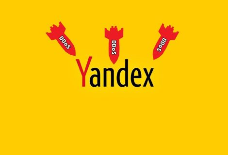 Yandex hit by largest DDoS attack involving 200,000 hacked devices