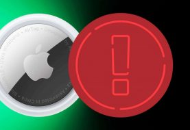 Apple AirTags can be used as trojan for credential hacking