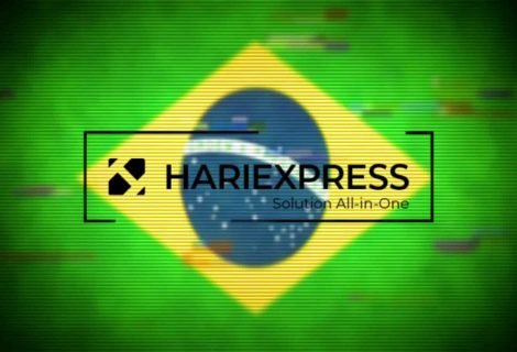Brazilian marketplace integrator Hariexpress exposed 1.75 billion records