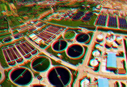 CISA - Ransomware targeted SCADA systems of 3 US water facilities