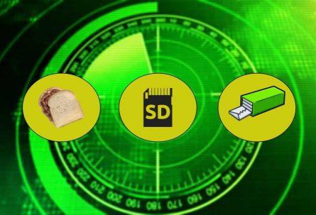 Couple sold nuclear warship data hidden in peanut butter sandwich