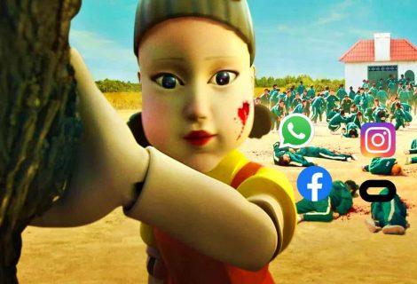 Facebook down with Messenger, Instagram, WhatsApp service disruption