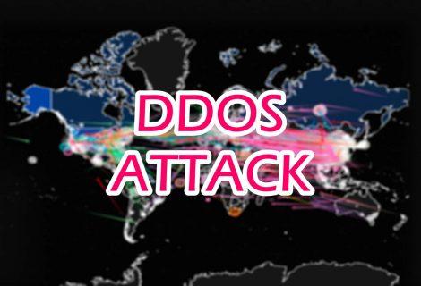 Microsoft Azure customer hit by 2.4 Tbps DDoS attack