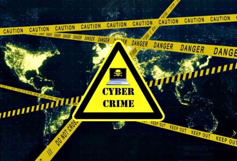 Staggering growth of cybercrime and how data science helps improve online security